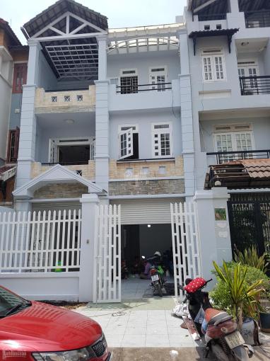 Cho thuê biệt thự khu 280 Lương Định Của, để ở hoặc làm văn phòng, diện tích 7x20m, giá 26 triệu ảnh 0