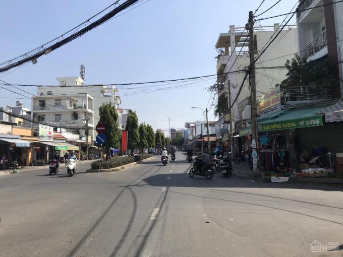 Bán nhà mặt tiền kinh doanh Đại Lộ 2, Phước Bình, DT 98m2, giá tốt để đầu tư LH 0909113585 ảnh 0