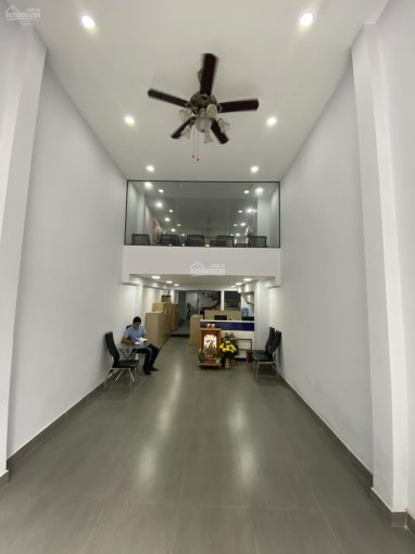 Chính chủ bán nhà MT đường Lý Thái Tổ, Quận 10. DT: 4x20m, trệt 4 lầu, giá 21.9 tỷ TL ảnh 0