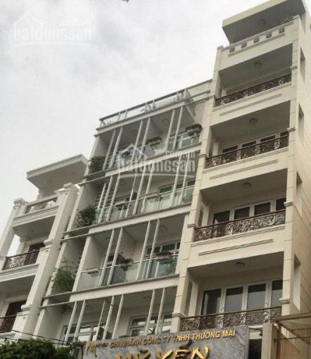 Thật 100% bán nhà mặt tiền Phan Xích Long, P. 2. Phú Nhuận. 4x18m, 6 lầu, giá 27.9 tỷ ảnh 0