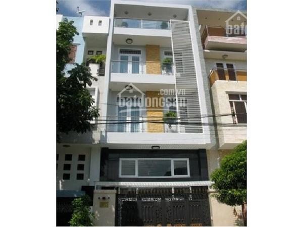 Bán nhà rẻ nhất gần MT Nguyên Hồng, P11, Quận Bình Thạnh, 4m x 18m, giá 11,2 tỷ ảnh 0
