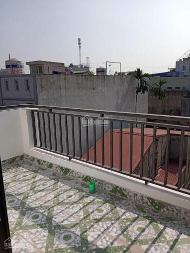 Cần bán 2 căn nhà mặt ngõ đường Nguyễn Bỉnh Khiêm, Ngô Quyền, Hải Phòng ảnh 0