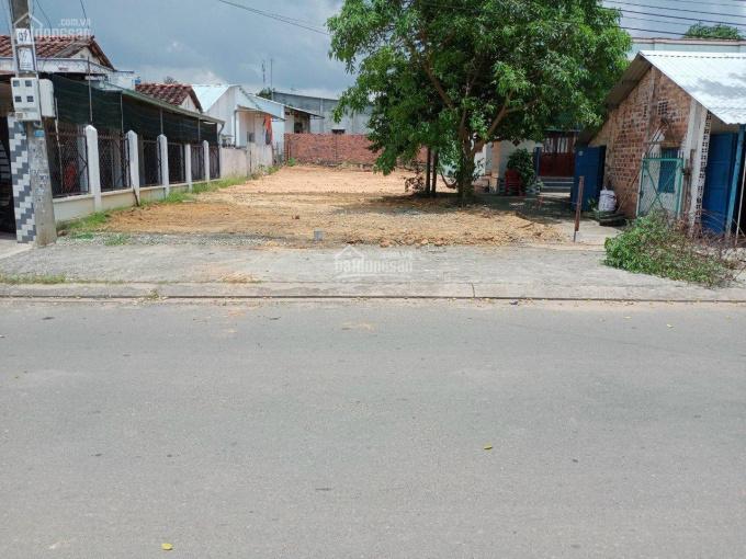 Bán đất đường Trần Ngọc Lên gần Tiểu Học Định Hòa, TDM, SHR, giá: 1tỷ 2/ 100m2. LH: 0933227649 ảnh 0