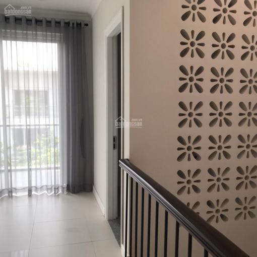 Cần cho thuê nhà phố khu Compound Palm Residence An Phú, Quận 2 full nội thất. 0917535559 ảnh 0