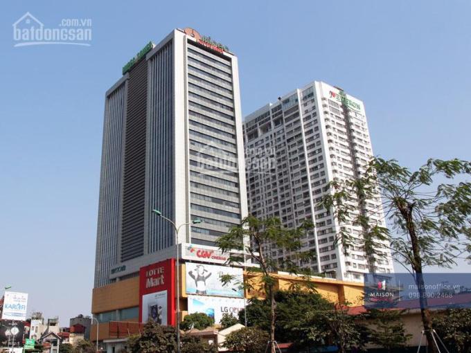BQL cho thuê VP tòa Mipec Tower 229 Tây Sơn, Đống Đa HN. DT từ 100 - 1000m2 giá từ 230nghìn/m2/th ảnh 0