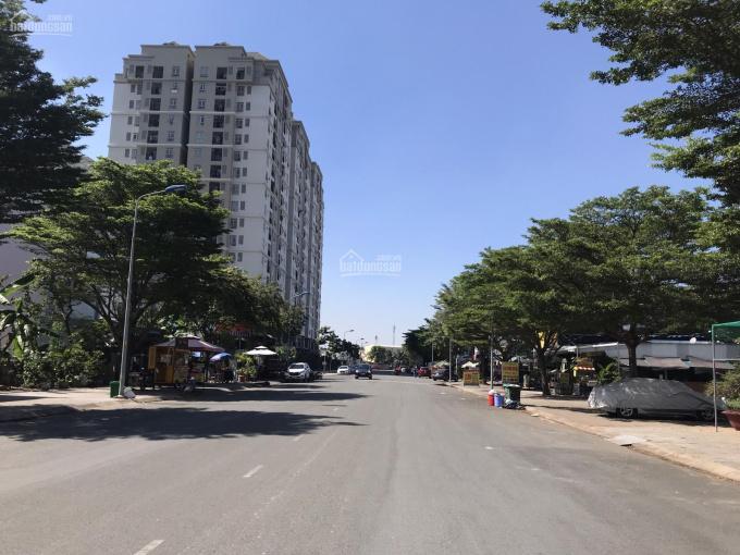 Bán đất mặt tiền đường Huy Cận KDC Gia Hòa, đường 30m, DT 7x25m, giá 80tr/m2, kinh doanh tốt ảnh 0