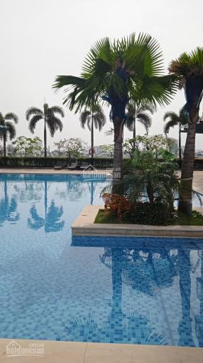 Bán căn hộ Rivera Park, Thành Thái, Q10, 88m2, 2PN, căn góc, view ĐN, giá 4.95 tỷ. LH: 0933.722.272 ảnh 0