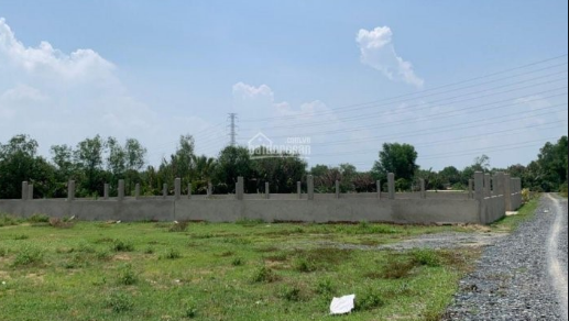 Bán giá ngộp miếng đất gần mặt tiền đường, phù hợp với đầu tư, gần trung tâm tiện ích đầy đủ ảnh 0