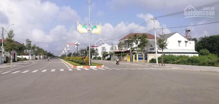 Bán nhà mặt tiền đường Ba Đình, Tp. Kon Tum