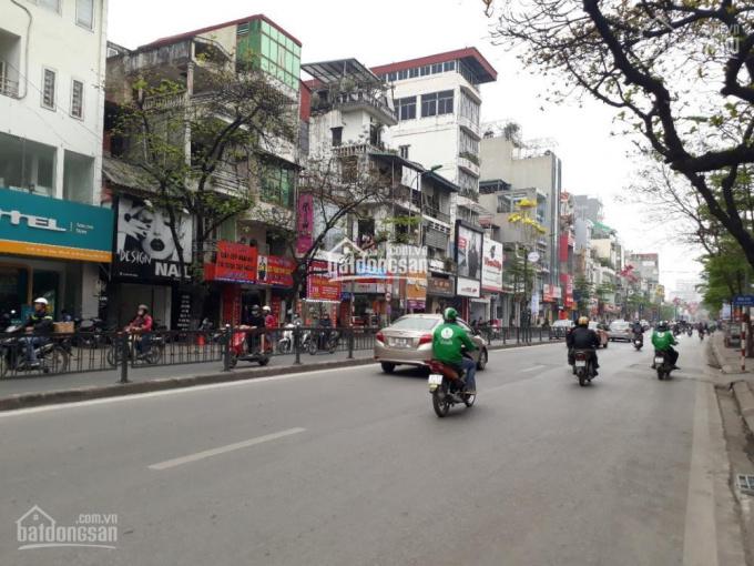 Rẻ kinh doanh mặt phố Tôn Đức Thắng - Lõi Đống Đa, 74m2, nở hậu, chỉ 17,5 tỷ ảnh 0