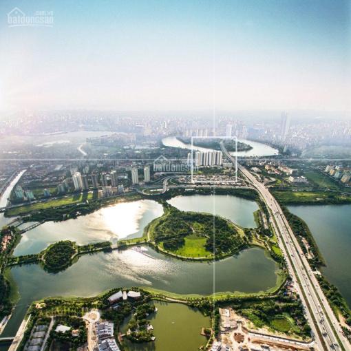Hàng siêu hot quá rẻ kiot dự án Green Park Phương Đông mặt đường kinh doanh đỉnh LH: 0971691388 ảnh 0