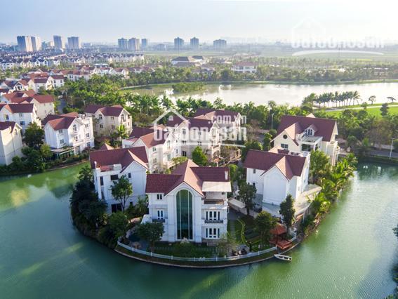 Bán biệt thự đơn lập Hoa Lan 2 - 09, 500m2, hướng ĐN, giá 35 tỷ, Vinhomes Riverside, 090.288.4137 ảnh 0