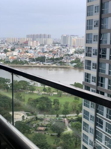 Cho thuê 2PN view sông giá 17 triệu/tháng net ảnh 0