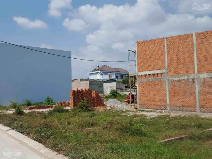 Bán đất MT Phan Văn Đáng, xã Phú Hữu, H. Nhơn Trạch, DT 90m2, sổ độc lập (bao sang tên) ảnh 0