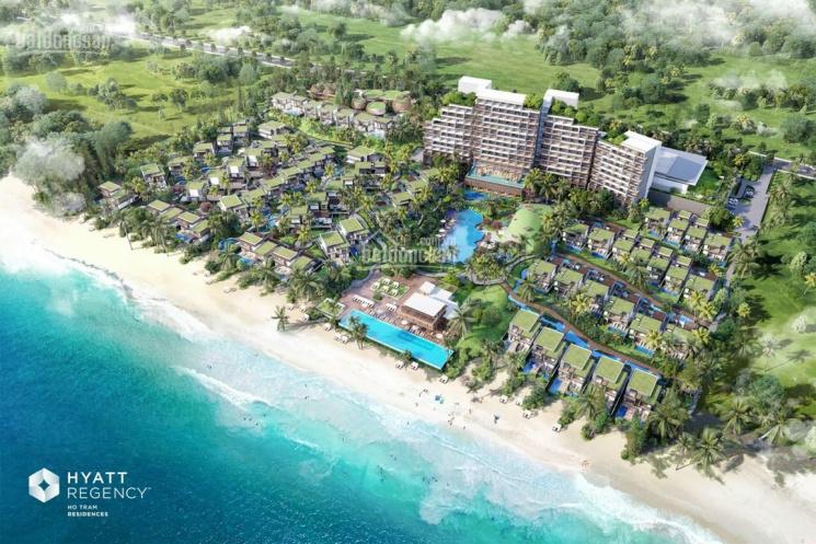 Chính chủ cần bán biệt thự 2PN 5 sao Hyatt Regency Hồ Tràm, full nội thất, 20 tỷ. LH 0938937978 ảnh 0