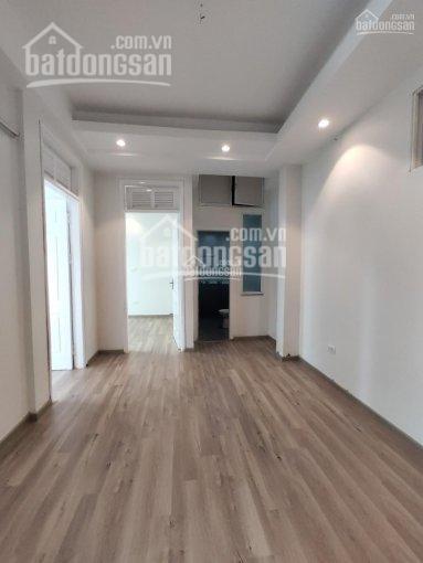 CĐT bán chung cư Khương Đình - Hoàng Đạo Thành, 35m2 - 55m2, giá 650 - 900 triệu/căn, ô tô đỗ cửa ảnh 0