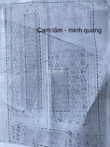 Chỉ hơn 1,2 tỷ đất mặt đường kinh doanh Tam Đảo, Vĩnh Phúc ảnh 0