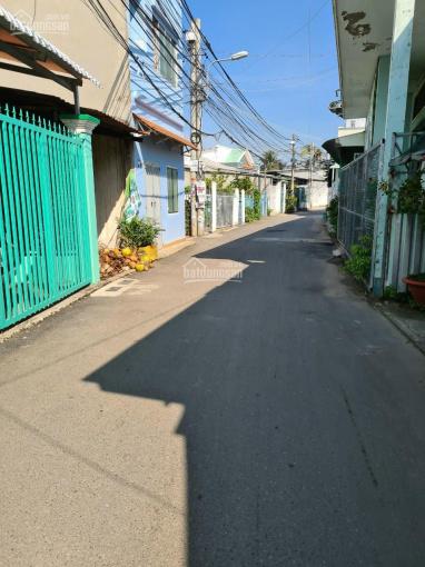 Nền đẹp hẻm 160 đường Tầm Vu, phường Hưng Lợi, quận Ninh Kiều, TP Cần Thơ