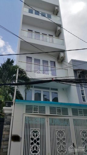 Bán gấp nhà 3 lầu 8PN 87m2 HXH Nguyễn Thị Tần, P2, Q8 ảnh 0