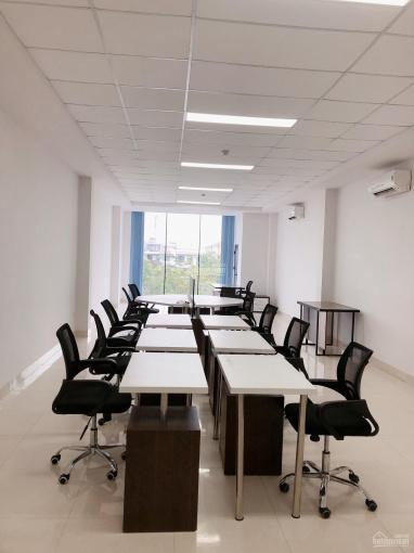 Chỉ 200.349 đ/m²/th rẻ nhất thị trường VP full nội thất đường Xô Viết Nghệ Tĩnh. LH: 0914283389