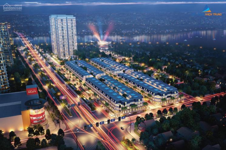 Ra mắt siêu phẩm Le Pavillon Shophouse 6 sao với vị trí đẹp bậc nhất Đà Nẵng, cam kết giá gốc CĐT ảnh 0