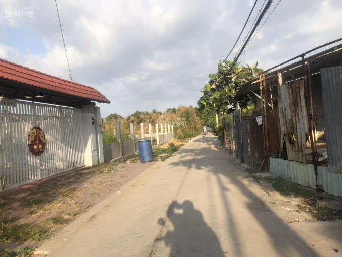 Lô góc 380m2 đường Nguyễn Văn Tạo, huyện Nhà Bè, SHR. Giá chỉ 20tr/m2 ảnh 0