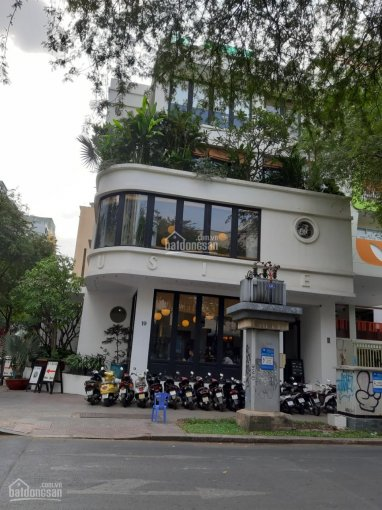 Bán gấp nhà mặt phố, căn góc đường Thích Quảng Đức, DT 6x14m, 4 tầng, giá 23,9 tỷ ảnh 0
