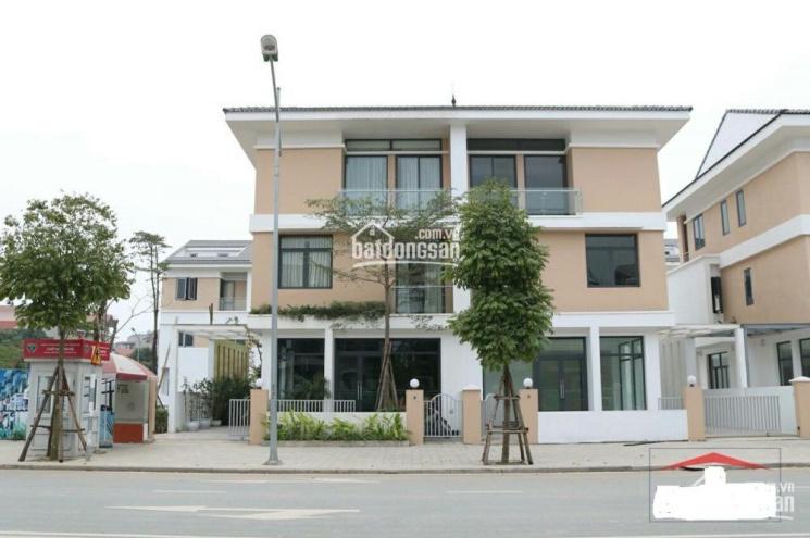 Cho thuê biệt thự lô góc hoàn thiện tại An Phú Shop Villa Nam Cường