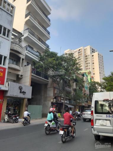Bán nhà mặt phố Phan Xích Long, DT 154m2, 5 tầng, giá 32 tỷ ảnh 0