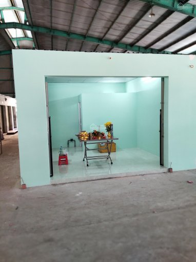 Bán sạp trung tâm lồng chợ Tân Bình, xã Tân Bình, Vĩnh Cửu, Đồng Nai, giá 350 triệu đồng ảnh 0