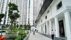 Cho thuê mặt bằng tầng 1 chung cư The Emerald CT8 Mỹ Đình - Đình Thôn 80m2 + lửng giá 40 triệu/th ảnh 0