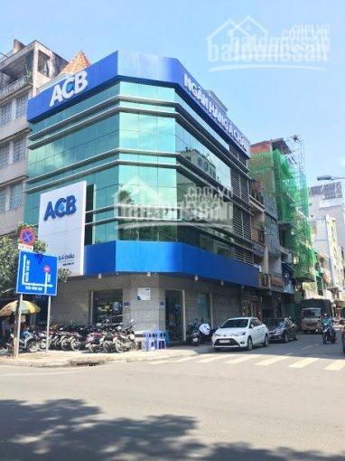 Cho thuê nhà góc 2MT 192 Nguyễn Trãi và 2 4 Tôn Thất Tùng, 9x20m, 2 lầu, DTSD: 540m2, giá 175 triệu ảnh 0