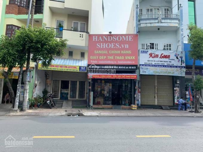 Nhà mặt tiền kinh doanh sung Đ. Trương Vĩnh Ký, DT 4x19m giá 13.8 tỷ ngay Tân Sơn Nhì đúc 4 lầu mới ảnh 0