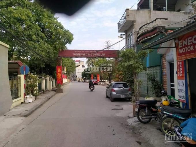 Bán đất phố Quang Lãm - Hà Đông, 106m2, mặt phố, 4.7 tỷ ảnh 0