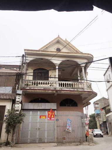 Chính chủ cho thuê nhà 2.5 tầng 2 mặt tiền đường Cao Xuân Huy và Nguyễn Viết Nhung