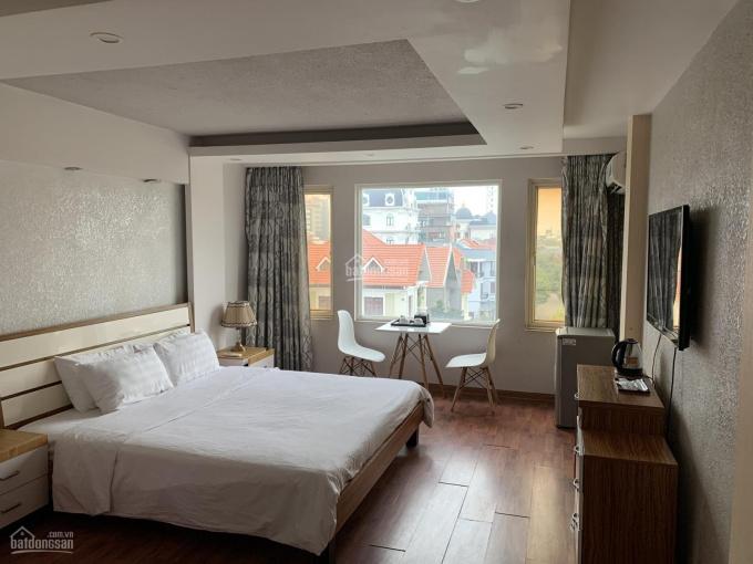 Chuyển nhượng nhà nghỉ lô 27 Lê Hồng Phong, Hải Phòng - giá 7,3 tỷ ảnh 0