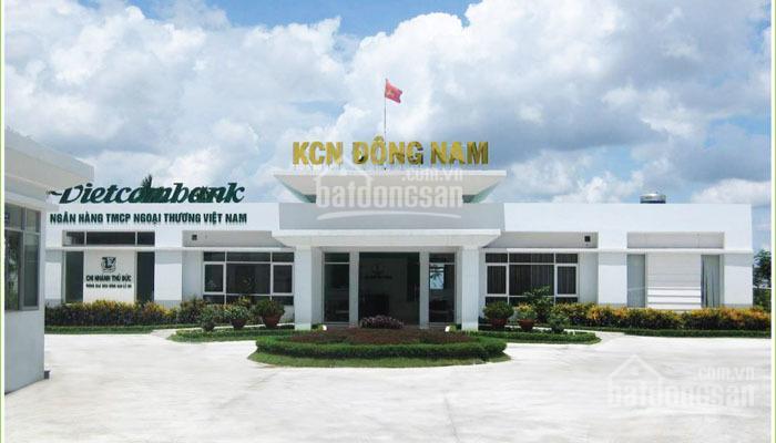 Tôi cần bán lô đất MT kinh doanh TL8, đối diện KCN công nghệ cao Đông Nam, cách cảng cạn 800m, LHCC ảnh 0