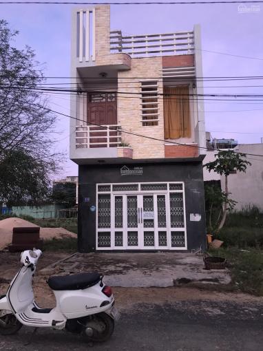 Cần tiền bán nhà mới 3 mê mặt tiền đường Hà Huy Tập, P9, Tuy Hoà ảnh 0