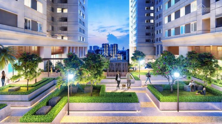 Cần bán gấp căn góc 06 diện tích 96m2 Tòa P2 chung cư Eurowindow River Park - nhận nhà ngay ảnh 0
