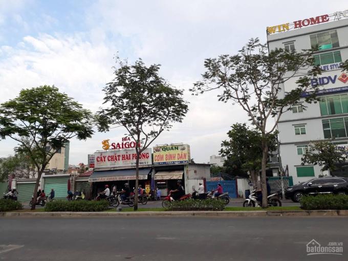 Bán đất xây văn phòng mặt tiền đường Trần Não, P. Bình An, Quận 2, DT 29x135m ảnh 0