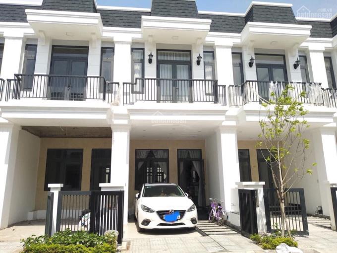 Nhà mặt phố Đinh Đức Thiện - gần chợ Rạch Kiến - giá rẻ chỉ 1,5 tỷ - công chứng ngay ảnh 0