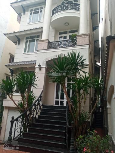 Biệt thự DT 432m2 của gia đình cần bán ở quận Phú Nhuận ảnh 0