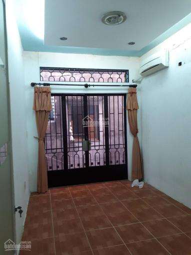 Cho thuê nhà ở ngay đường Nguyễn Văn Nghi gần ĐH Công Nghiệp 4, ngã 5 Chuồng Chó, P7, Gò Vấp ảnh 0