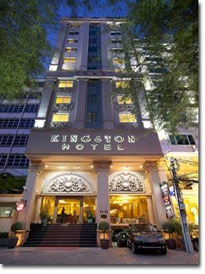 Bán khách sạn 1 hầm 10 tầng mặt tiền Bùi Thị Xuân, Quận 1 ảnh 0