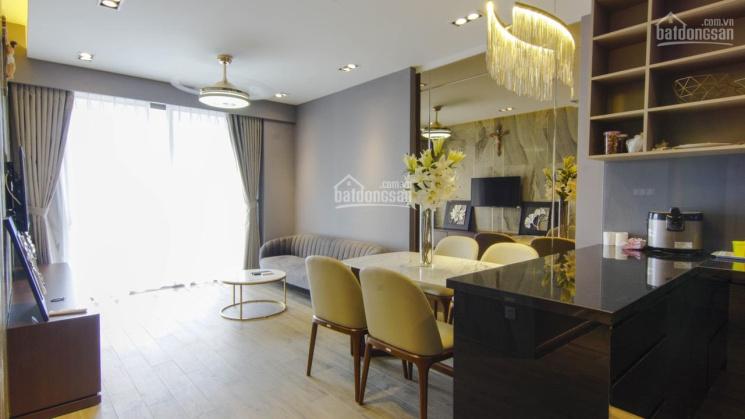 Cần cho thuê căn hộ Kingston, Quận Phú Nhuận DT: 65m2, 2PN, 2WC đầy đủ NT, giá: 13tr. LH 0934010908 ảnh 0