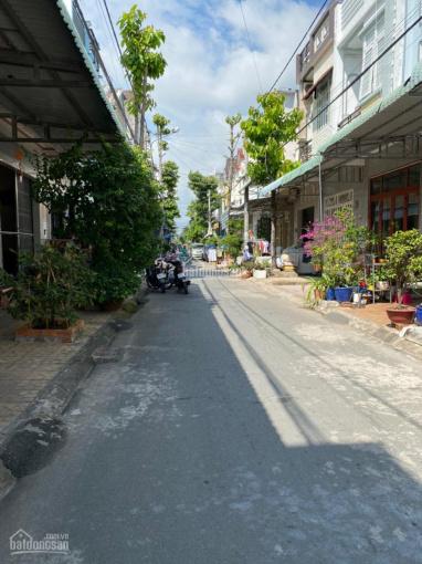 Bán đất mặt tiền Đường Phạm Thế Hiển, KDC Thới Nhựt, Ninh Kiều, Cần Thơ ảnh 0