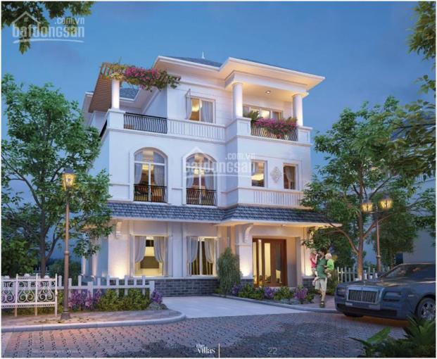 Chính chủ bán gấp biệt thự Vinhomes 370m2 căn góc nội thất đầy đủ, 82 tỷ view đẹp. LH 0973317779 ảnh 0
