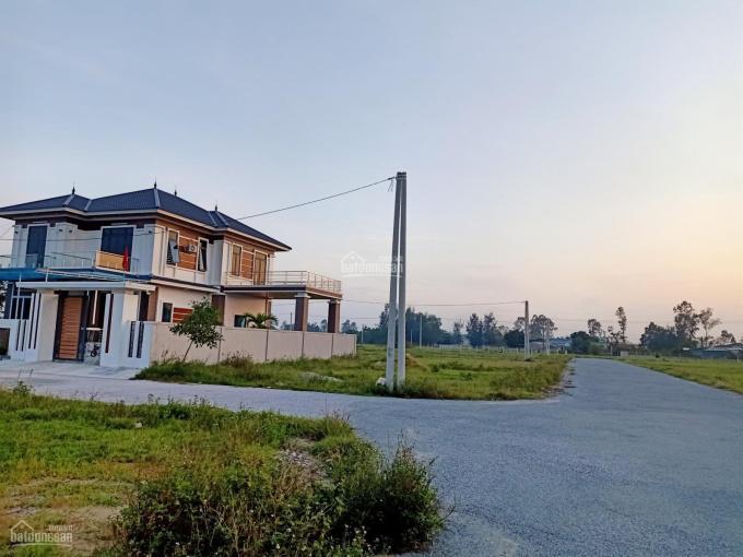 Bán lô góc đẹp đất tái định cư Nghi Xuân, gần đường 72 mét - LH: 0968.420.275 ảnh 0