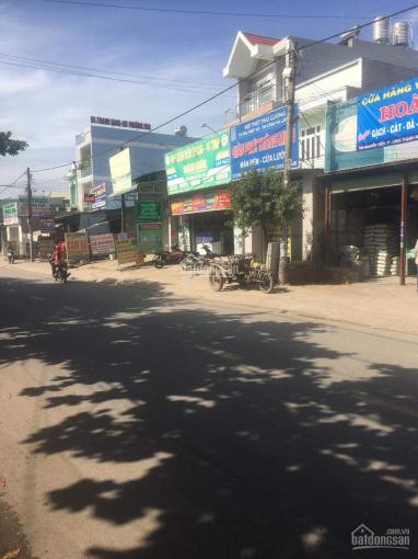 Cho thuê mặt tiền đường Nguyễn Xiển, Q9, cách Vinhomes Grand Park 300m, LH 0931517379 ảnh 0