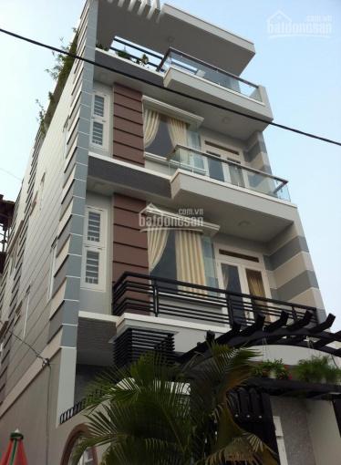 Nợ NH bán nhà mặt tiền Thành Thái, Phường 14, Quận 10; DT: 4x17m, nhà 3 lầu giá 16 tỷ ảnh 0